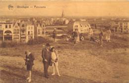 Wenduyne - Panorama - De Graeve N° 1560 - Wenduine