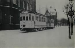 ALLEMAGNE - TRAMWAY - DORTMUND - Trains