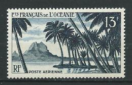 OCÉANIE 1955 . Poste Aérienne N° 32 . Neuf ** (MNH) - Océanie (Établissement De L') (1892-1958)