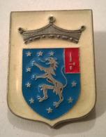 Médaille De Guerre / Broche 39 - 45 / EE DUPERRE - France