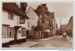 G26 TEMPLE STREET   , AYLESBURY - (2 SCANS) - Buckinghamshire