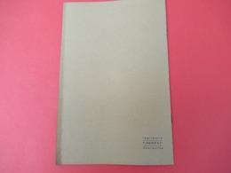 Catalogue-Tarif/ Fonderies/ Cuisine -Chauffage/ Monthermé Laval-Dieu/ ARDENNES/Ratabou/ Bordeaux/1938   CAT253 - Autres
