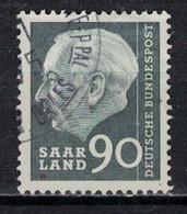 SARRE             N°     YVERT     379    OBLITERE       ( Ob  5/28 ) - Used Stamps