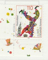PIA - GER- 2000 : 175° Anniversario Del Carnevale Di Dusseldorf  - (Yv 1931) - [7] Repubblica Federale