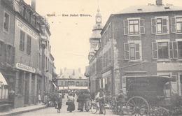 Givet - Rue St Hilaire (2e Vue) - Comptoirs Français - France