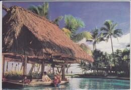 FIJI FIDSCHI - DENARAU ISLAND, NADI BAY, Pool Bar At Regent Hotel   Nice Stamp - Figi