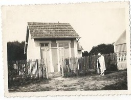 Photo Ancienne - Le Home Sur Mer - Calvados - 14 - Varaville - Lieux