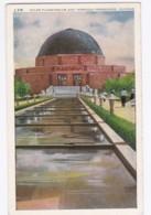 AK47 Adler Planetarium And Terrazzo Promenade, Chicago - Chicago