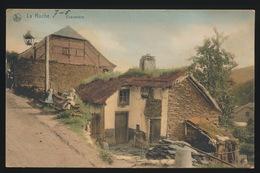 LA ROCHE  CHAUMIERE - La-Roche-en-Ardenne