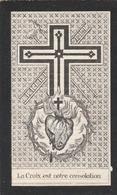 Amélie Legros-piétrain 1840-herbais 1908 - Devotion Images