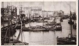 AP75 Ramsgate Harbour - Ramsgate