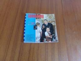 """"""" Sonorama """" N° 4, Janvier 1959, Le Magazine Sonore De L'actualité - Musique & Instruments"""