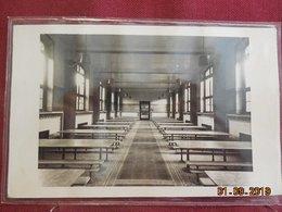 Photo De Format CP - Paris 16e - Ecole J.-B. Say (réfectoire) - 11 Bis, Rue D'Auteuil - Lieux