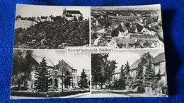 Klostermansfeld Südharz Germany - Mansfeld