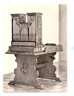 MUSIK - ORGEL, BASEL, Historisches Museum, Ybergsche Hauskapelle Schwyz - Musique Et Musiciens