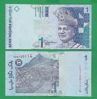 MALAYSIA - 1 RINGGIT - 2000 - UNC - Malaysia