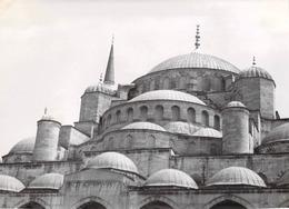 """CPSM  / PHOTO TURQUIE / ISTANBUL """"Mosquée Du Sultan Ahmed"""" - Turquie"""