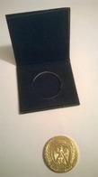 Médaille De La Ville De  NICE - France