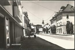 RADGONA SLOVENIA, PC, Circulated - Slowenien