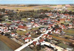 Marigny-le-Châtel - Vue Générale Aérienne - Autres Communes