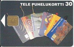 FINLAND - CARDS 2 - Finlandia