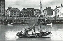 B307   Oostende - Oostende