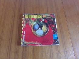 """"""" Sonorama """" N° 3, Décembre 1958,le Magazine Sonore De L'actualité - Musique & Instruments"""