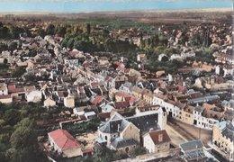 Carte 1960 FRANCONVILLE / VUE GENERALE - Franconville