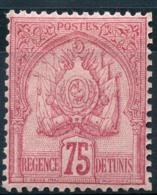 Tunisie (1888) N 18 * (charniere) - Tunisie (1888-1955)