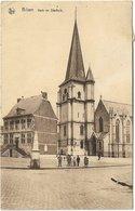 Bilzen  *  Kerk En Stadhuis - Bilzen