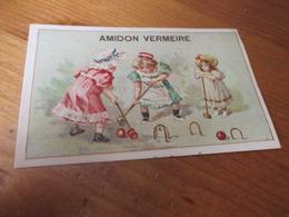 Chromo,Amidon Vermeire - Other