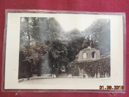 Photo De Format CP - Paris 16e - 15 Bis, Rue Berton - Lugares