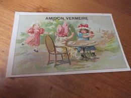 Chromo,Amidon Vermeire - Chromo