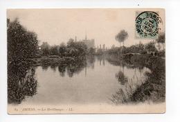 Amiens: Les Hortillonnages (19-1379) - Amiens