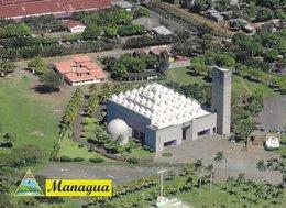 CPM - Capitale Du Monde - Managua Au Nicaragua - Nicaragua