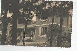 A Identifier  Carte Photo Villa La Vigie  Vue Sur La Baie De Morgat - Cartes Postales