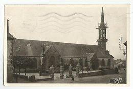 29 Guipavas  Eglise Saint  Pierre Et Croix De Mission - France