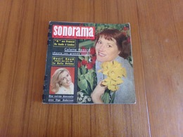 Sonorama , N° 19, Mai 1960 Le Magazine Sonore De L'actualité - Musique & Instruments