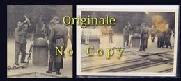 Photo , 1940 , Compiègne , Rethondes , Allemand , Ww2 , Hitler , Propagande , Propagande , Foto , 39-45 , Reich . - Lugares