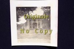 Photo , 1940 , Compiègne , Rethondes , Allemand , Ww2 , Hitler , Propagande , Propagande , DYNAMITAGE DU MUSÉE , - Lugares