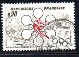 N° 1705 - 1972 - France