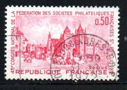 N° 1718 - 1972 - France