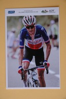 CYCLISME: CYCLISTE : WARREN BARGUIL  CRITERIUM DE HELLEMMES 2019 - Cyclisme