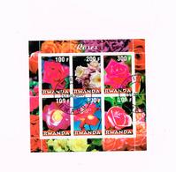 Roses.Oblitération 1er Jour. - 1990-99: FDC
