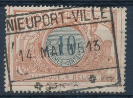 """TR 41 - """"NIEUPORT-VILLE"""" - (ref. 28.668) - Bahnwesen"""