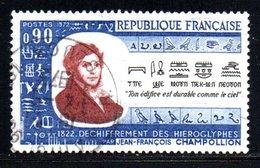 N° 1734 - 1972 - Used Stamps