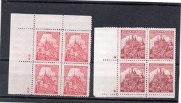 BOHMEN UND MAHREN 1939-40 ** - Bohême & Moravie