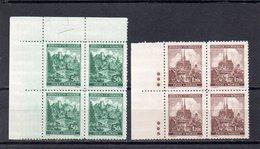 BOHMEN UND MAHREN 1939-40 ** - Neufs
