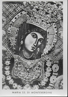 AVELLINO - SANTUARIO DI MONTEVERGINE - MARIA SS DI MONTEVERGINE - NUOVA - Vergine Maria E Madonne