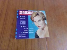 """ Sonorama "" N° 18, Avril 1960 , Les Actualités Sonores - Musique & Instruments"